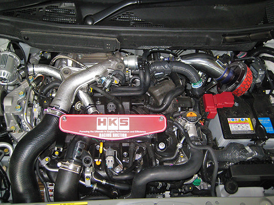 HKS Racing Suction  For NISSAN JUKE F15 MR16DDT 70020-AN108