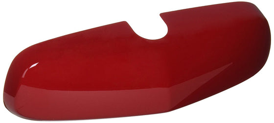 MUGEN Room Mirror Cover Milan Red  For N-BOX JF3 JF4 76450-XK7C-K0S0-MR