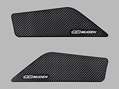 MUGEN DOOR INNER PROTECTOR  For HONDA CIVIC TYPE R FK8 83510-XNCF-K0S0