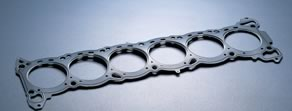 APEXI METAL HEAD GASKET 93.5 0.8  For SUBARU EJ20 814-F001