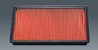 NISMO Sports Air Filter  For Serena C23 C24 C25 GA16DS GA16DE SR20DE CD20  YD25DDTI QR20DE  QR25DE MR20DE (Excl high performance model) A6546-1JB00