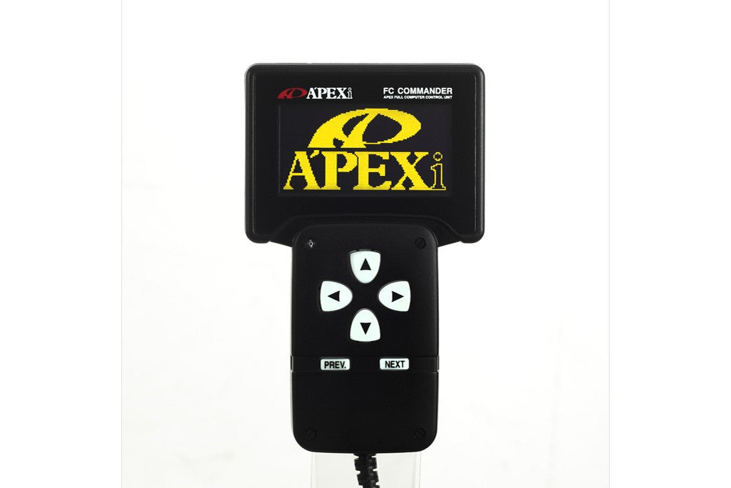 APEXI Power FC Optional Parts - Power FC Commander (415-A030)