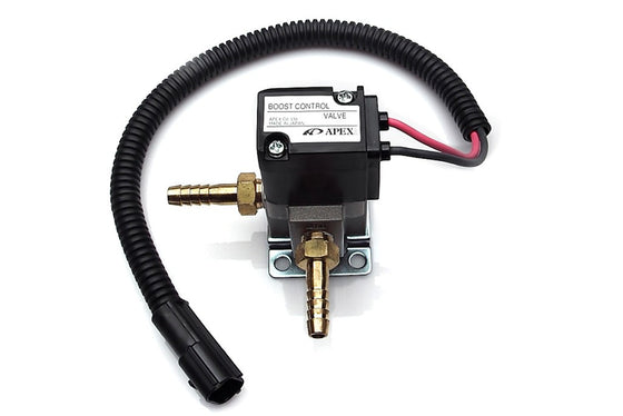 APEXI Power FC Optional Parts - Solenoid Valve (499-X003)