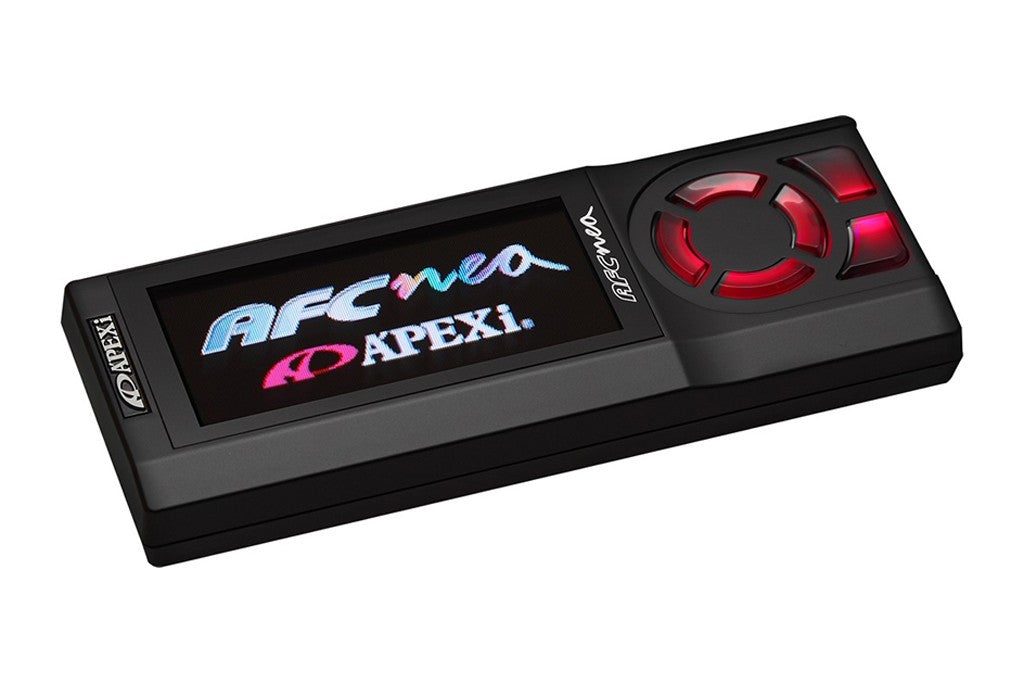 APEXI AFC Neo Fuel Management (401-A018) For TOYOTA Supra JZA70