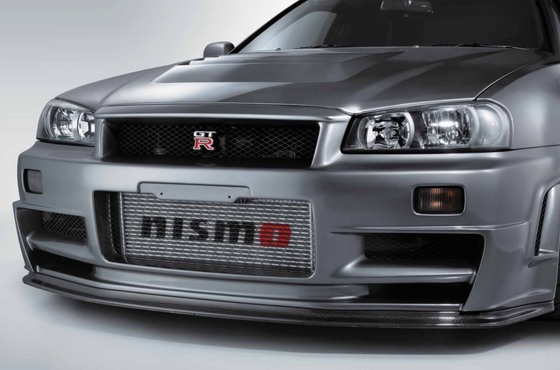 NISMO Intercooler  For Skyline GT-R BNR34 RB26DETT  14461-RSR47