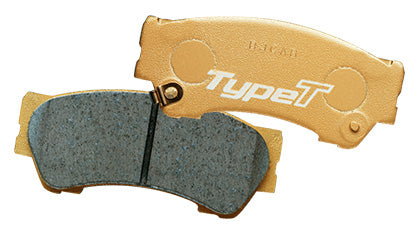 MUGEN Brake Pad -Type Touring- [FRONT]  For N-BOX JF3 JF4 45022-XNH-K000