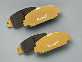 MUGEN Brake Pad -Type Touring- [FRONT]  For ODYSSEY RC1 RC2 RC4 45022-XML-K000