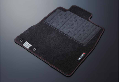 NISMO Floor Mats  For Note E12  74900-RNE20