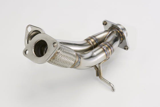 SPOON 2 in 1 EXHAUST MANIFOLD For HONDA CIVIC FD2 18210-FD2-000