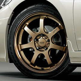 MUGEN Aluminum Wheel GP  For CR-Z ZF2 42700-XXA-770B-48