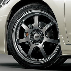MUGEN Aluminum Wheel GP  For CR-Z ZF2 42700-XXA-770G-48