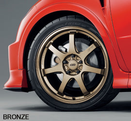 MUGEN Aluminum Wheel GP [BRONZE]  For CIVIC TYPE R EURO FN2 42700-XXA-875B-55