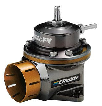 GReddy Blow-off Valve Type FV Universal (11501670) Limited Version (ORANGE)