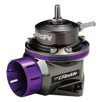 GReddy Blow-off Valve Type FV Universal (11501671) Limited Version (PURPLE)