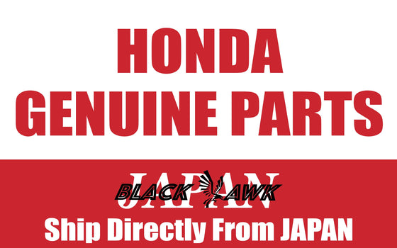 OEM HONDA 08V03T5A000 ATTACHMENT 08V03-T5A-000