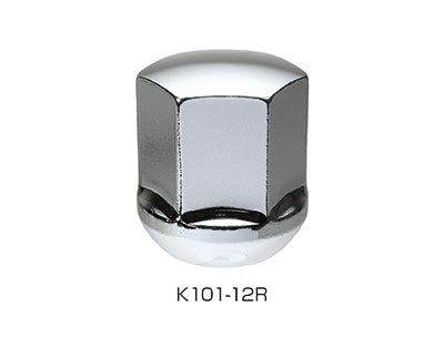 KYO-EI LUG NUT 12R SPHERICAL SEAT 1PCS (M12xP1.5) HONDA GENUINE WHEEL ONLY K101-12R