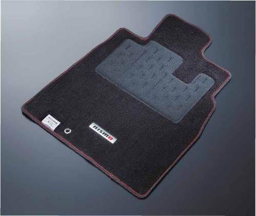 NISMO Floor Mats  For March K13  74900-RNK31