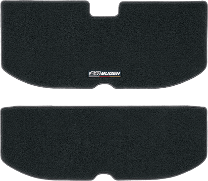 "MUGEN Sports Luggage Mat ""dark gray""  For N-WGN JH1 JH2 08P11-XMM-K0S0-DG"