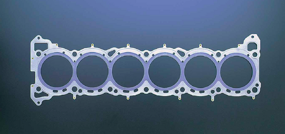 NISMO 0.9mm METAL HEAD  Gasket For NISSAN SKYLINE GT-R R32 R33 R34 RB26DETT 11044-RRR45