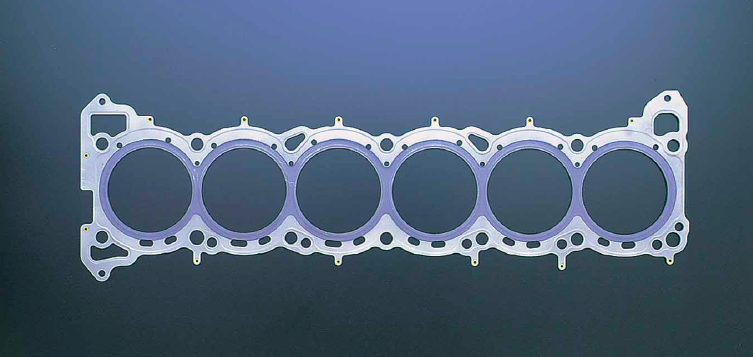 NISMO 1.2mm METAL HEAD  Gasket For NISSAN SKYLINE GT-R R32 R33 R34 RB26DETT 11044-RRR46