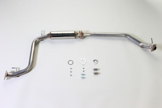 SPOON EXHAUST PIPE-B  Exhaust/Muffler For HONDA FIT GK 18220-GK5-001