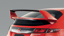 MUGEN Rear Wing  For CIVIC TYPE R EURO FN2 84112-XLR-K0S0