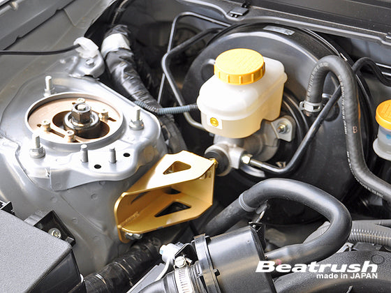 BEATRUSH DIRECT BRAKE SYSTEM For TOYOTA 86 SUBARU BRZ S36400DB-L