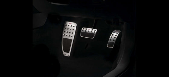 STI PEDAL PAD SET  For LEGACY B4 (BM) SG317AJ010