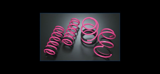STI COIL SPRING F  For LEGACY B4 (BL) ST2033021000