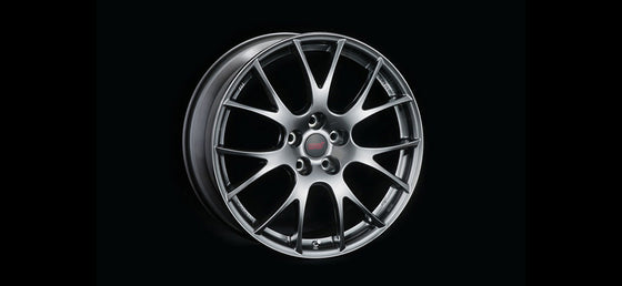 STI WHEEL SET 19inch (BBS)  For SUBARU WRX STI (VA) ST28100ZR570