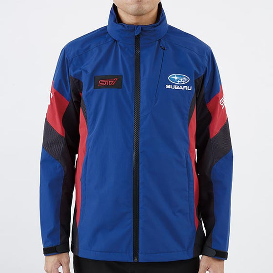 STI TEAM JACKET L For STSG19101040