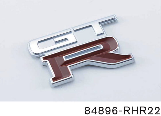 NISMO EMBLEM-REAR (KG1)  For Skyline GT-R BNR32 RB26DETT 84896-RHR22