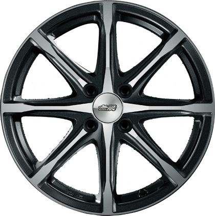 MUGEN Aluminum Wheel MD8  For S660 JW5 42700-XNA-555E-45