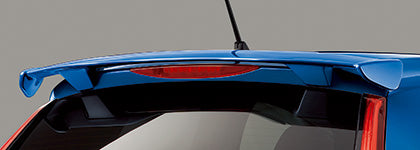 MUGEN Wing Spoiler UNPAINTED  For FIT JAZZ GK3 GK4 GK5 GK6 GP5 GP6 84112-XMK-K0S0-ZZ