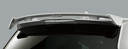MUGEN Wing Spoiler Super Platinum metallic  For JADE FR4 FR5 84112-XMS-K0S0-SP