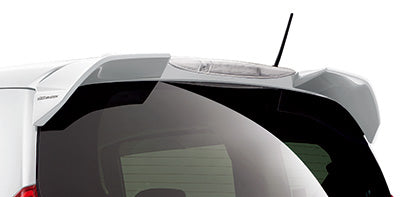 MUGEN Wing Spoiler Crystal Black Pearl  For FREED/FREED+ GB5 GB6 GB7 GB8 84112-XNE-K0S0-CB