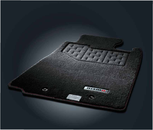 NISMO Floor Mats  For Fairlady Z Z34  G4900-1EK11