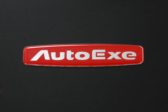 AUTOEXE ORNAMENT FOR GOODS  A12000
