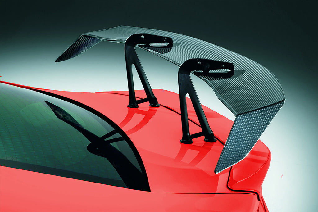 TRD GT WING For 86 (ZN6)
