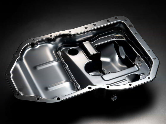 JUN AUTO Baffled Oil Pan  For HONDA H22A 1035A-H002