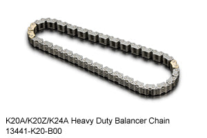 TODA RACING Heavy Duty Balancer Chain  For CIVIC FD2 Exl. TypeR FN2 K20A 13441-K20-B00