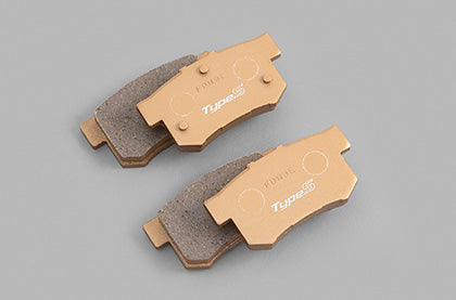 MUGEN Brake Pad -Type Sport- Rear  For S660 JW5 43022-XNA-K000