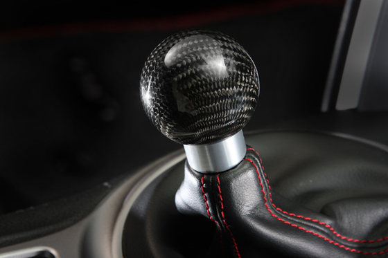 TOM'S Carbon Shift Knob MT  For TOYOTA FT86 33504-TZN63