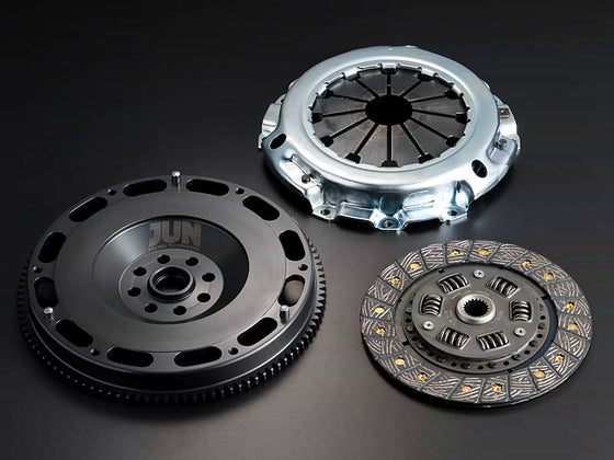 JUN AUTO Single Clutch Kit  For MITSUBISHI 4B11T 2521M-M008