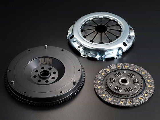 JUN AUTO Single Clutch Kit  For SUBARU EJ20 EJ25 2511M-F003