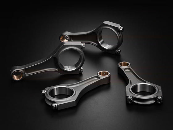 JUN AUTO Connecting Rod (Set)  For SUBARU FA20 1002M-F003