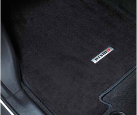 NISMO Floor Mats  For Stagea WGNC34  74902-RNR35