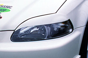 JUN AUTO EYE LINES  For HONDA CIVIC EK4/EK9 - 8012W-H001