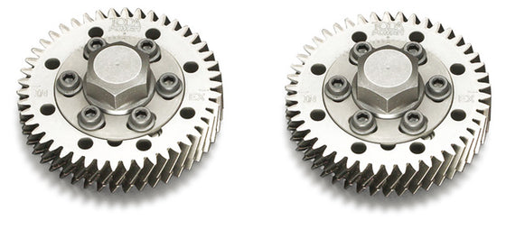 TODA RACING Free Adjusting Cam Gears  For S2000 F20C F22C 14210-F20-000
