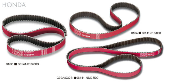 TODA RACING High Power Timing Belt  For NSX NA1 2 C30A C32B 06141-NSX-000